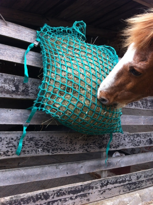 Hay net feed net | Pocket shape hay net bag