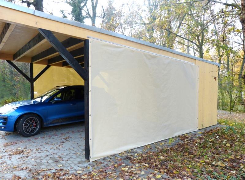 carport seitenwand plane seitenwand carport plane. Black Bedroom Furniture Sets. Home Design Ideas