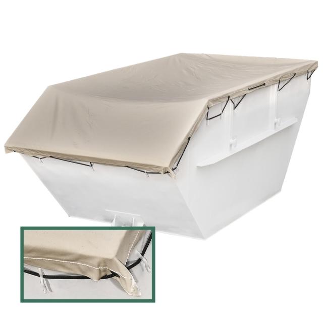 segeltuch natur impr gniert berwurfplane se seil dr thiel gmbh. Black Bedroom Furniture Sets. Home Design Ideas