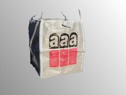 Big Bag Asbestos 0.90x0.90x1.10m Volumebag cubic