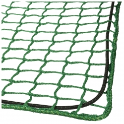 Car trailer net 45/3 with rubber cord
